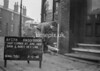 SJ899603K, Ordnance Survey Revision Point photograph in Greater Manchester