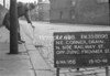 SJ889649B, Ordnance Survey Revision Point photograph in Greater Manchester