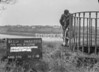 SJ899682A, Ordnance Survey Revision Point photograph in Greater Manchester