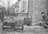 SJ869531A, Ordnance Survey Revision Point photograph in Greater Manchester
