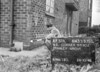SJ879537A, Ordnance Survey Revision Point photograph in Greater Manchester
