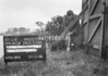 SJ899683A, Ordnance Survey Revision Point photograph in Greater Manchester
