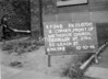 SJ879694B, Ordnance Survey Revision Point photograph in Greater Manchester