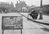 SJ869599B, Ordnance Survey Revision Point photograph in Greater Manchester