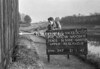 SJ909649A, Ordnance Survey Revision Point photograph in Greater Manchester