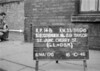SJ889614B, Ordnance Survey Revision Point photograph in Greater Manchester