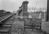 SJ899502B, Ordnance Survey Revision Point photograph in Greater Manchester