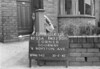 SJ909503A, Ordnance Survey Revision Point photograph in Greater Manchester
