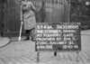 SJ889649A, Ordnance Survey Revision Point photograph in Greater Manchester