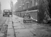 SJ899585K, Ordnance Survey Revision Point photograph in Greater Manchester