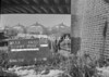 SJ899631A, Ordnance Survey Revision Point photograph in Greater Manchester