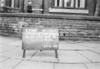 SJ869539B, Ordnance Survey Revision Point photograph in Greater Manchester
