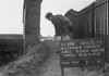 SJ909639A, Ordnance Survey Revision Point photograph in Greater Manchester