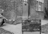 SJ889553L, Ordnance Survey Revision Point photograph in Greater Manchester