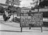 SJ879641A, Ordnance Survey Revision Point photograph in Greater Manchester