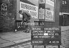 SJ879624A, Ordnance Survey Revision Point photograph in Greater Manchester
