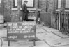 SJ869556B1, Ordnance Survey Revision Point photograph in Greater Manchester