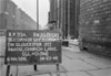 SJ889633A, Ordnance Survey Revision Point photograph in Greater Manchester