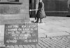 SJ869657A, Ordnance Survey Revision Point photograph in Greater Manchester