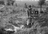 SJ909593A, Ordnance Survey Revision Point photograph in Greater Manchester