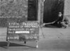 SJ879687A, Ordnance Survey Revision Point photograph in Greater Manchester