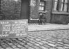 SJ869687A, Ordnance Survey Revision Point photograph in Greater Manchester