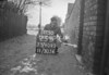 SJ909525B, Ordnance Survey Revision Point photograph in Greater Manchester