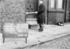 SJ869579B, Ordnance Survey Revision Point photograph in Greater Manchester