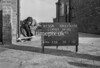 SJ909550A, Ordnance Survey Revision Point photograph in Greater Manchester