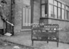 SJ899626A, Ordnance Survey Revision Point photograph in Greater Manchester