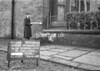 SJ869509B, Ordnance Survey Revision Point photograph in Greater Manchester