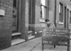 SJ879544B, Ordnance Survey Revision Point photograph in Greater Manchester