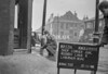 SJ899553A, Ordnance Survey Revision Point photograph in Greater Manchester