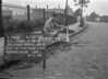 SJ879640A, Ordnance Survey Revision Point photograph in Greater Manchester