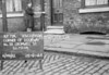 SJ869677A, Ordnance Survey Revision Point photograph in Greater Manchester