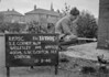 SJ889676C, Ordnance Survey Revision Point photograph in Greater Manchester