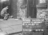 SJ869689B, Ordnance Survey Revision Point photograph in Greater Manchester