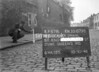 SJ879667B, Ordnance Survey Revision Point photograph in Greater Manchester