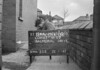 SJ909524A, Ordnance Survey Revision Point photograph in Greater Manchester