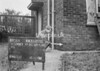 SJ899506A, Ordnance Survey Revision Point photograph in Greater Manchester