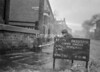 SJ899603B, Ordnance Survey Revision Point photograph in Greater Manchester