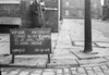 SJ869556A, Ordnance Survey Revision Point photograph in Greater Manchester