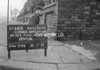 SJ909546B, Ordnance Survey Revision Point photograph in Greater Manchester