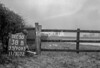 SJ909538B, Ordnance Survey Revision Point photograph in Greater Manchester