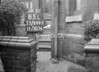 SJ899585L, Ordnance Survey Revision Point photograph in Greater Manchester