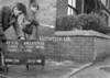 SJ899570B, Ordnance Survey Revision Point photograph in Greater Manchester
