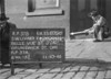 SJ879637B, Ordnance Survey Revision Point photograph in Greater Manchester