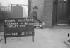 SJ909508A, Ordnance Survey Revision Point photograph in Greater Manchester