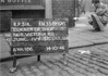 SJ889631K, Ordnance Survey Revision Point photograph in Greater Manchester