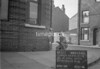 SJ899528B, Ordnance Survey Revision Point photograph in Greater Manchester
